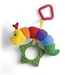 Gund Tinkle Crinkle Teether