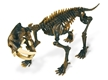 Geoworld Ice Age Excavation Kit - Sabre Tooth Tiger Skeleton