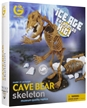 Geoworld Ice Age Excavation Kit - Cave Bear Skeleton