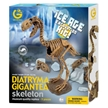 Geoworld Ice Age Excavation Kit - Diatryma