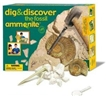 GeoWorld Dig and Discover - Ammonite