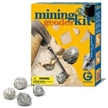 GeoWorld Mining Kit - Geodes