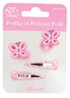QT Princess Hair Clips