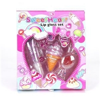 Sweetheart Lip Gloss Set