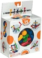 ZOOB Toy Set 15 piece