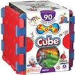 ZoobCube 90 Piece Set