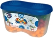 ZOOB Toy Set 125 piece