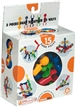 Zoob Jr. 15 piece set - Larger pieces