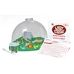 Ladybug Land With Certificate - bug catcher - bug toys