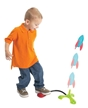 Stomp Launcher by iplay, rocket toy, kids rocket toy, childrens foam rocket toy, stomp rocket