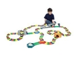 Deluxe Build A Road by iplay, kids building toys, childrens building toys, vehicles, build a road