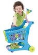 Shop 'n Cart by iplay, pretend play shopping card, kids shopping cart, childrens plastic shopping