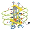 Skyrail Suspension Rollercoaster with Elevator 200 pcs