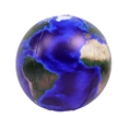 Earth: The Blue Marble Inflatable Globe