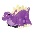 Kid Galaxy First RC Dino Stegosaurus - remote control dinosaur