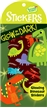 Glow-in-the-Dark Dinosaur Stickers