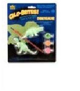 Glo-Brights Paint Set - Dino