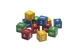 Color Number Cubes (Set of 12)