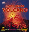 Look Inside Volcano Book