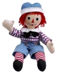 Madame Alexander Raggedy Andy Cloth Doll