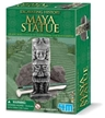 Maya Statue Excavation Kit