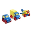 Melissa and Doug First Vehicles Set