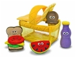 Melissa and Doug Fill and Spill Picnic Basket