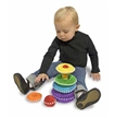 Melissa and Doug Soft Rainbow Stacker