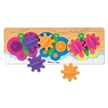 Melissa and Doug Fluttering Butterflies Gear Toy