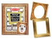Melissa and Doug Picture Frame Pad