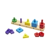 Melissa and Doug Stack & Sort Board