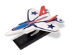 jet plane toy, melissa and doug jet plane toy, mighty builders jet planetoy, kids jet plane toy, chi