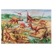 Dinosaurs Floor Puzzle | 48 Pieces | Melissa and Doug