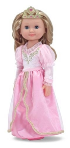 "Celeste - 14"" Princess Doll"