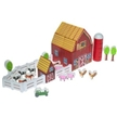 Melissa and Doug Farm Blocks 36 Piece Wooden Play Set