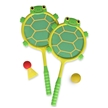 Melissa and Doug Tootle Turtle Racquet & Ball