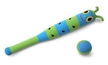 Pitter Patter Caterpillar Bat and Ball Set