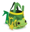 Melissa and Doug Tootle Turtle Tote Set