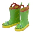 Melissa and Doug Augie Alligator Rain Boots - Size 12-13