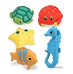 Melissa and Doug Seaside Sidekicks Creature Set
