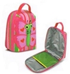 Bella Butterfly Lunch Bag, lunch bag, girls lunch bag, bella butterfly lunch bag, butterfly lunch ba