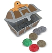 Melissa and Doug Maritime Mates Treasure Hunt Pool Toy