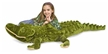Melissa & Doug Large Stuffed Alligator