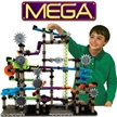 The Learning Journey Techno Gears Marble Mania Alpha (430 pcs)