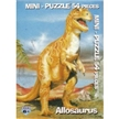 Dinosaur Mini Puzzles (8 different dinosaur puzzles)