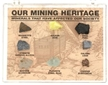 Our Mining Heritage Rock Set - Minerals That Have Affected Our Society