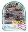 Military Vehicles 10 Pack Backpack