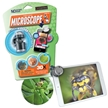 Mobile Device Microscope - 30X Magnification Bugs Rocks
