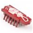 HexBug Glow in the Dark Nano-Red