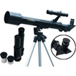 National Geographic Telescope 375X, telescopes, telescope, star gazing tools, telescope 375x, nation